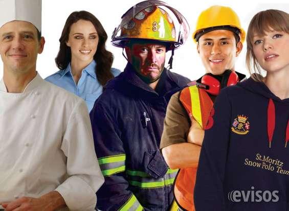 @@@ confeccion de ropa de trabajo, uniformes@@@