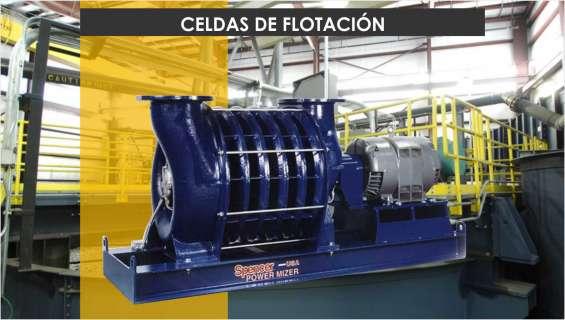 Soplador centrifugo en perú
