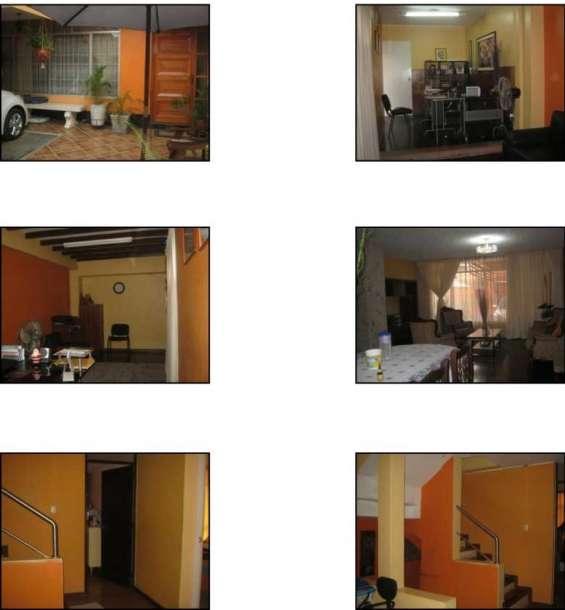 Se vende casa en urbanización san isidro 180 m2