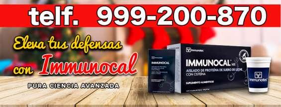 Mayor informacion en peru al tel: 999-200-870 hola amigos ???? ! gracias por vernos ? -????#facebook: https://facebook.com/inmunotec.peru/ -???? #instagram : http://instagram.com/immunocalperulima -???? #twitter :https://twitter.com/immunocalperuli - pagi