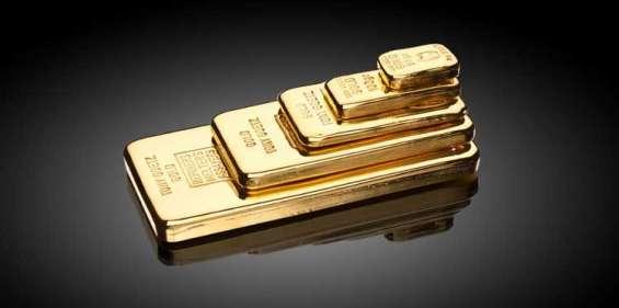 Recupere y extraiga oro plata y platino
