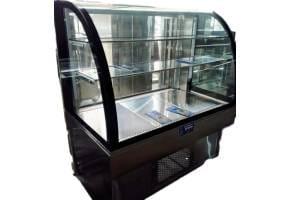 Vitrinas refrigeradas-camaras frigorificas-mesas refrigeradas