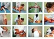 Columna sana- terapia física-domicilio