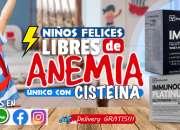 IMMUNOTEC PERU TELF. 999-200-870 IMMUNOCAL CUARENTENA