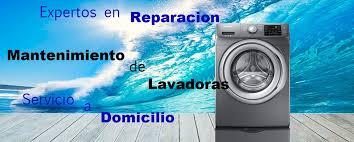 Servicio técnico a domicilio de lavadoras
