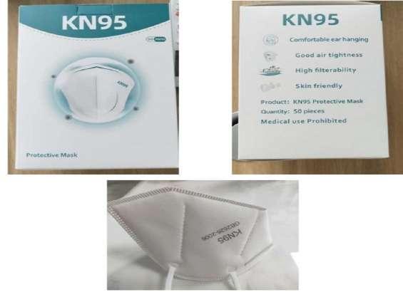 Fotos de Kn95-5 capas 5