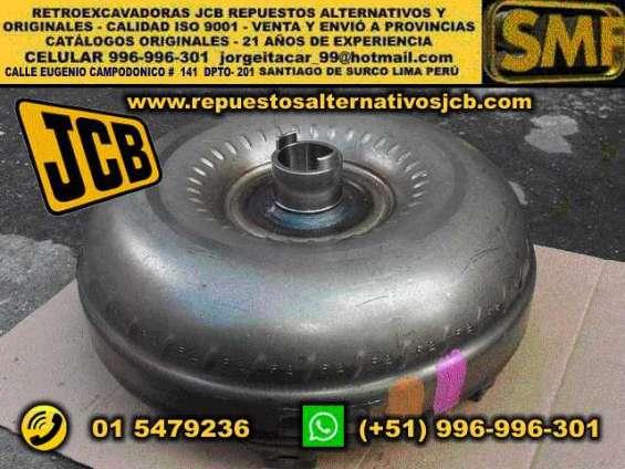 Fotos de Repuestos alternativos jcb maquinaria pesada lima perú jcb excavadoras jcb retro 10