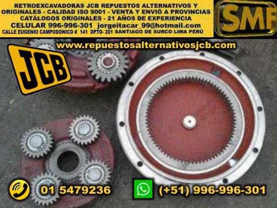 Fotos de Repuestos alternativos jcb maquinaria pesada lima perú jcb excavadoras jcb retro 9