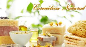 Insumos naturales para cosmética natural