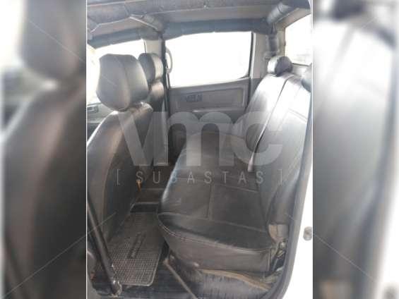 Fotos de Toyota hilux 2013 4x4 diesel 6