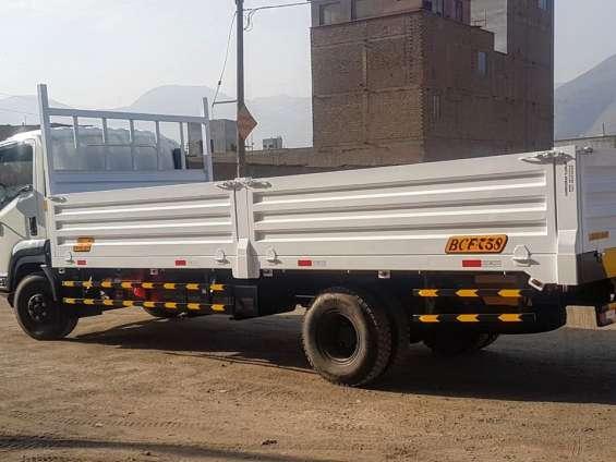 Fotos de Fabricantes de carrocerias de carga diseñadas para todo los caminos 2