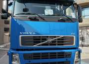 Volvofh13 camion chasis 480hp 2007