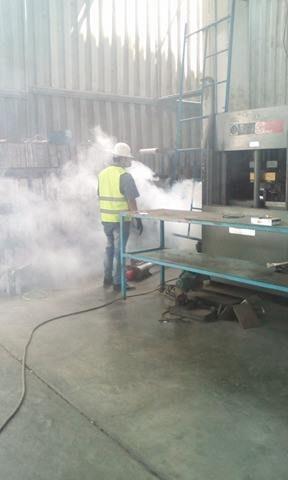 Fotos de Fumigaciones y desinfecciones efectivas garantizadas e inmediatas eko planeet 2