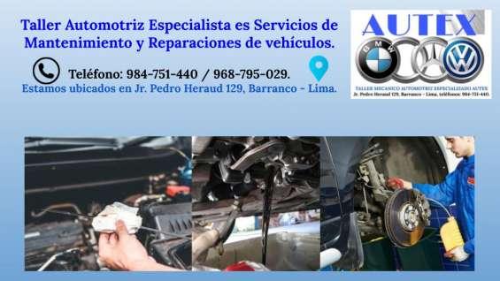 Fotos de Reparaciones mecánicas para cajas y culatas 3