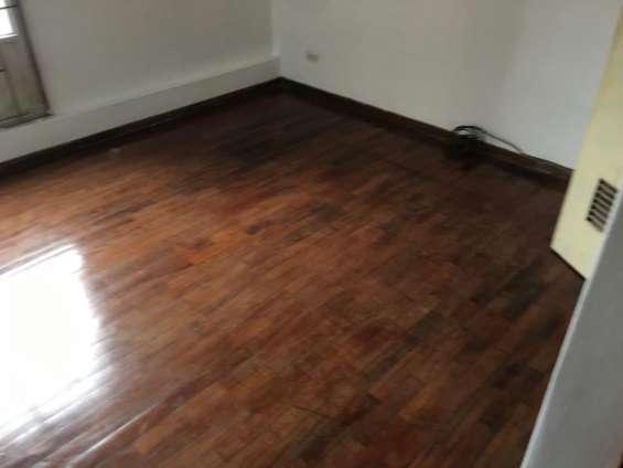 Vendo departamento en pueblo libre 110 m2 segundo piso