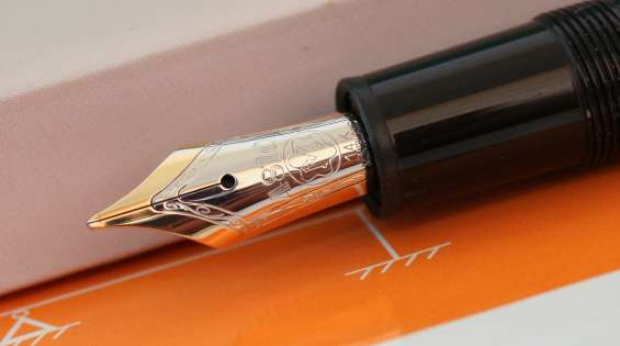 Lapiceros finos cross, mont blanc, parker, y waterman originales, grabado de cortesía.