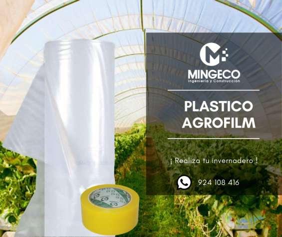 Plastico agrofilm