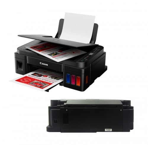 Impresora canon g2110