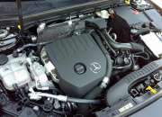 Reparación de motores para Mercedes Benz