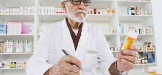 Quimico farmaceutico presencial
