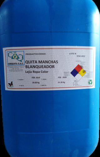 Lejia color
