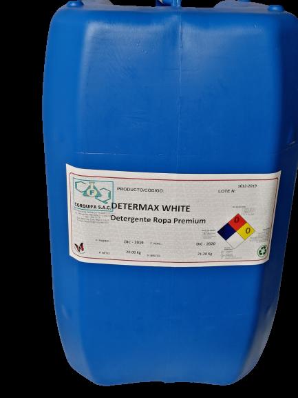 Determax white