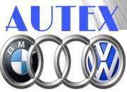 AUTEX especialistas en mecánica para Volkswagen