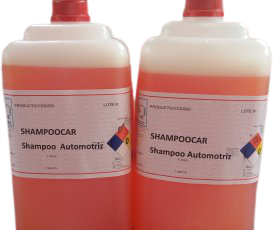 Shampoocar