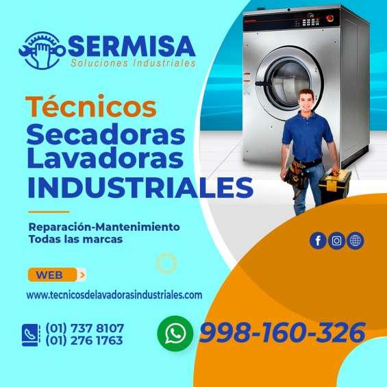 Pueblo libre  técnicos de lavadoras speed quen>>7378107