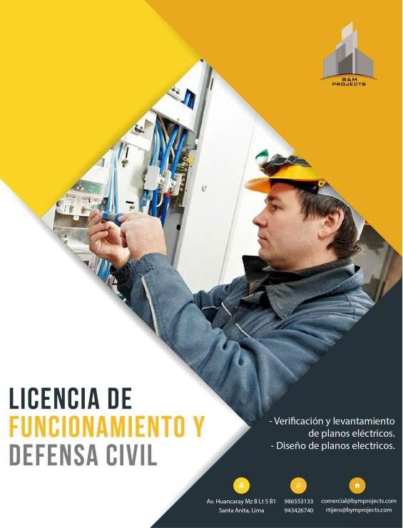 Fotos de Tramitación municipal - licencia de funcionamiento, asesoría, certificado de def 9