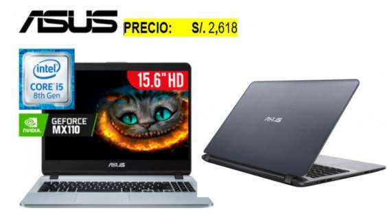 Oferta laptop asus