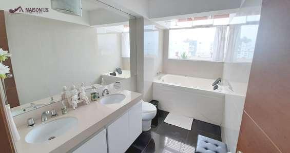 Fotos de Duplex en venta 3 dorm. 230 m2 miraflores (ref: 695) -f-j 13