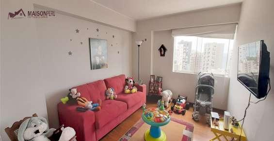 Fotos de Duplex en venta 3 dorm. 230 m2 miraflores (ref: 695) -f-j 11