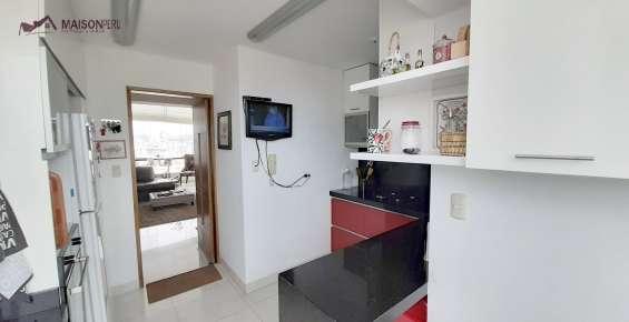 Fotos de Duplex en venta 3 dorm. 230 m2 miraflores (ref: 695) -f-j 17