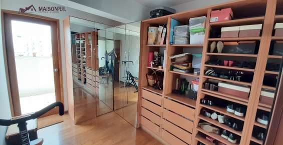 Fotos de Duplex en venta 3 dorm. 230 m2 miraflores (ref: 695) -f-j 14