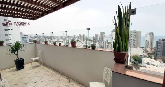 Fotos de Duplex en venta 3 dorm. 230 m2 miraflores (ref: 695) -f-j 19