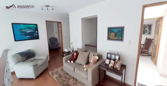 Fotos de Duplex en venta 3 dorm. 230 m2 miraflores (ref: 695) -f-j 12