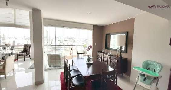 Fotos de Duplex en venta 3 dorm. 230 m2 miraflores (ref: 695) -f-j 5