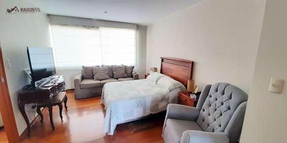 Fotos de Duplex en venta 3 dorm. 230 m2 miraflores (ref: 695) -f-j 9