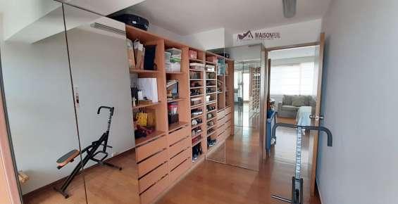 Fotos de Duplex en venta 3 dorm. 230 m2 miraflores (ref: 695) -f-j 15