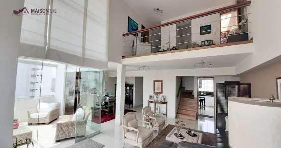 Fotos de Duplex en venta 3 dorm. 230 m2 miraflores (ref: 695) -f-j 7