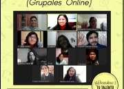 Clases de canto grupal online (aprende desde cero)