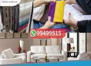 Accesorios, casquillos para tapizado de muebles